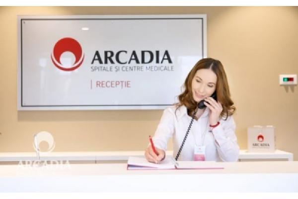 Arcadia Spitale si Centre Medicale - Arcadia_centrul_medical.jpg