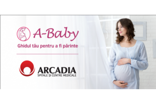 Arcadia Spitale si Centre Medicale - Caravana_A-Baby.png